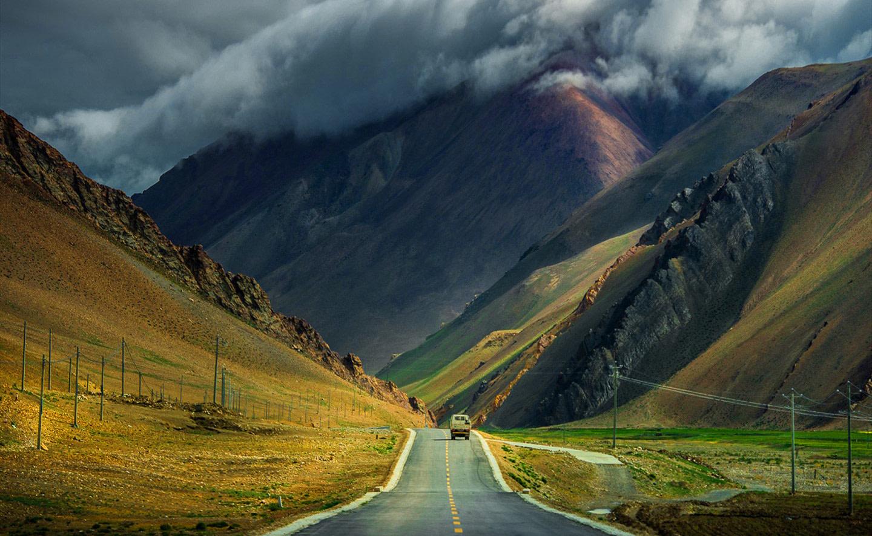 Drass Valley By Green Kashmir Travels